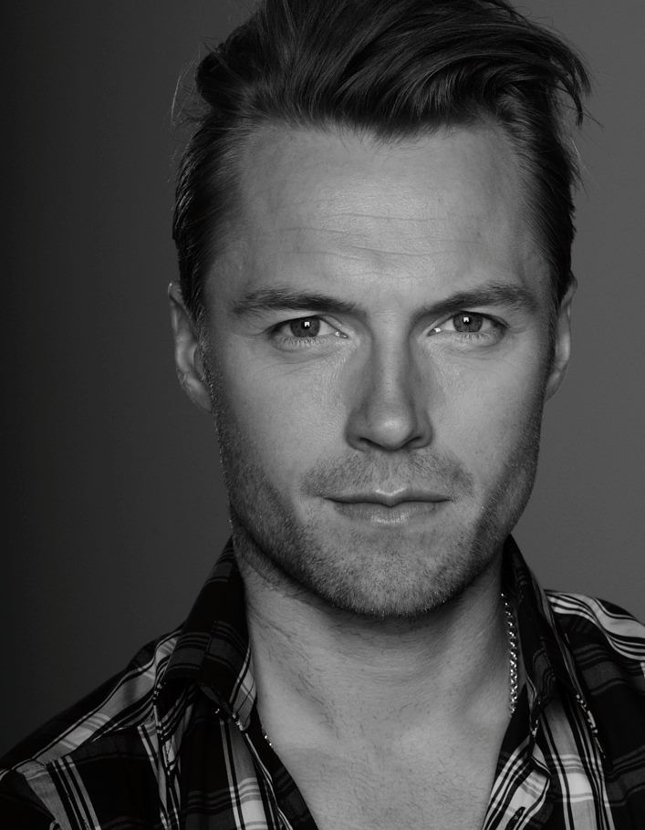 Ronan Keating | Ethnicity: Irish