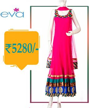 Deck yourself up in this Red  @ Rs 1,110/- & Rs.5,280/-  SHOP NOW: http://www.evaapparels.com  You can also call us on +91 95001 44044