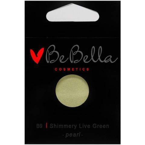 Eyeshadow Singles – BeBella Cosmetics