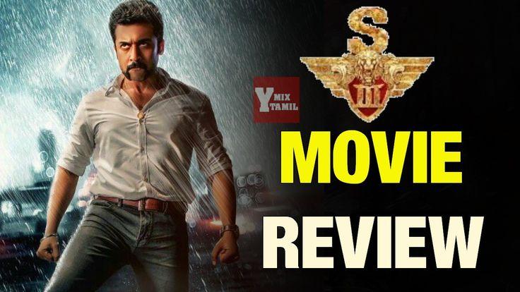 Si3 Movie Review   Surya   Singam 3 review   Anushka Shetty   Shruti HassanMovie Singam 3 review #surya #anushkashetty #shrutihassan Review Si3 movie S3 #singam3 directed hari Get Tamil Cinema news latest Kollywood Updates ..... Check more at http://tamil.swengen.com/si3-movie-review-surya-singam-3-review-anushka-shetty-shruti-hassan/