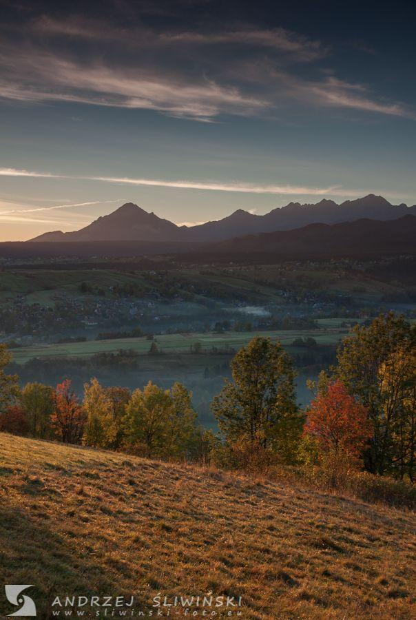 Autumn landscape.  #landscapephotography