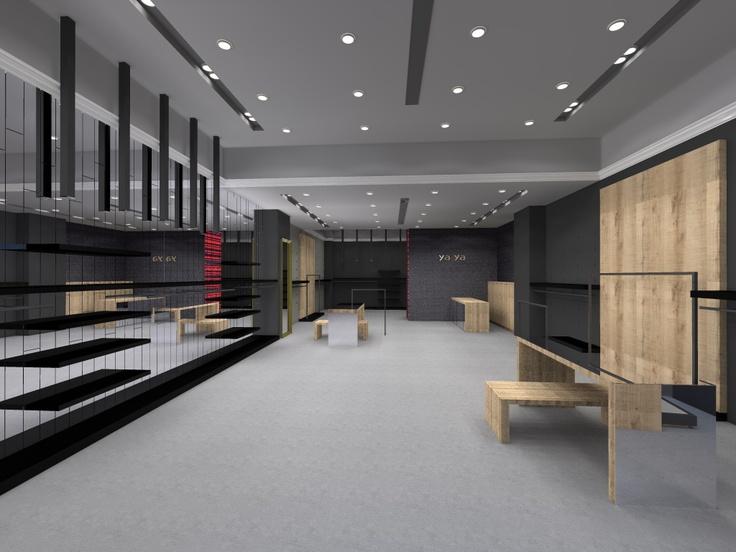 Store in Larissa, Greece