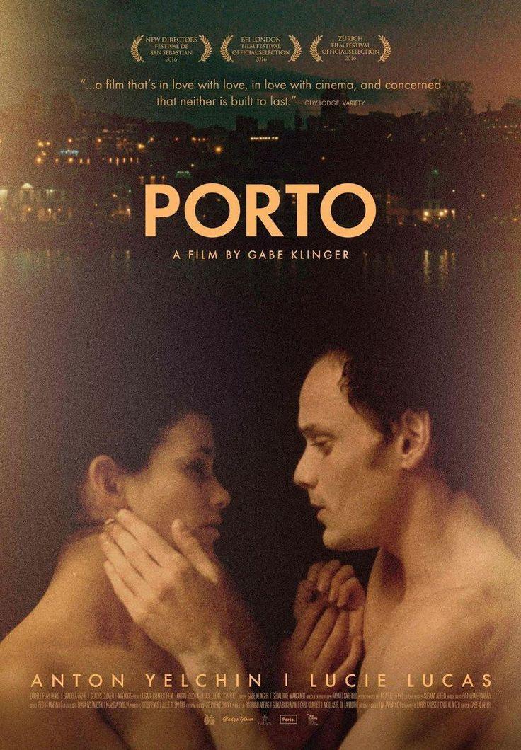 Jake (Anton Yelchin) y Mati (Lucie Lucas) son dos extraños en la ciudad portuguesa de Oporto, donde una vez tuvieron una breve conexión. El misterio en torno a los momentos que compartieron permanece, y en la búsqueda a través de sus recuerdos reviven las profundidades de una noche sin inhibiciones. (FILMAFFINITY)