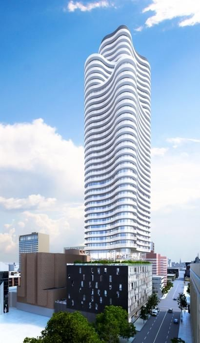 Stanley Condos is a New Condo development by Tribute located at Carlton and Church , Toronto and Ryerson University is just steps away, and for those commuting to other areas of the city, College Subway Station. #StanleyCondos http://stanleycondosvip.ca/