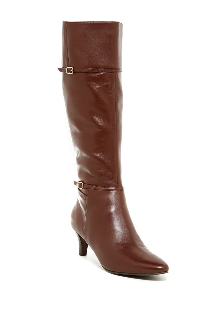 Cole Haan - Elinor Dress Boot at Nordstrom Rack. Free Shipping on orders over $100.