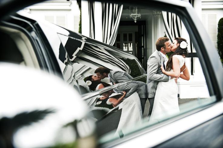 Melbourne Wedding Photography- Chrysler 300C - Enrik Limousines @ international of Brighton- Con Tsioukis of Alex Pavlou Photography