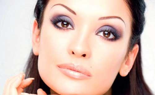 Como #maquillar #ojos caidos #maquillaje http://www.guapaalinstante.com/2014/04/como-maquillar-ojos-caidos.html