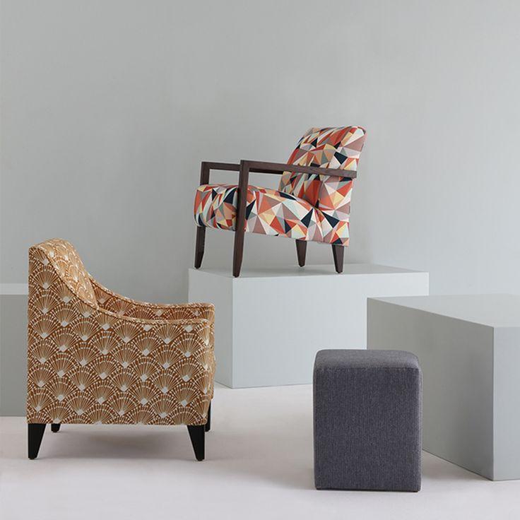 OCCASIONAL CHAIRS - Australian Made #interiorstyle #Australianmade #livingroom #interiordesign #chairs #designerchair