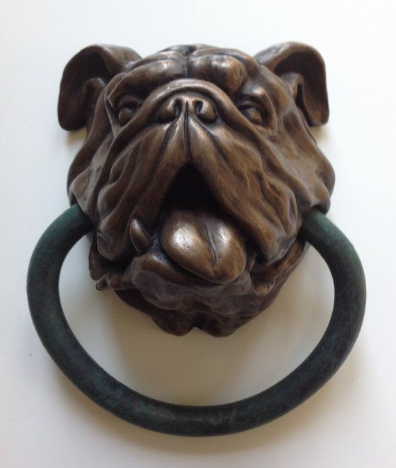 Cast bronze resin with hand-forged steel ring. All pieces have patina and clear wax coating for UV protection. Dimensions 6.5 height x 5.5 width x 3