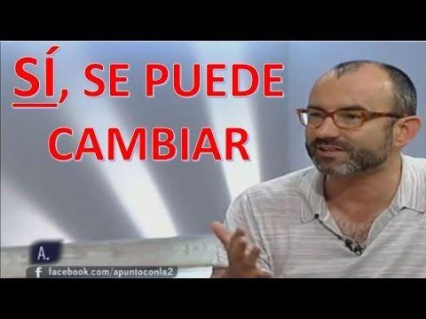 Rafael Santandreu: El cambio sí es posible.