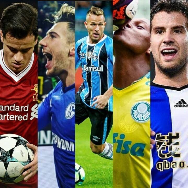 Mercado de fichajes en directo y en vivo http://www.mundodeportivo.com/futbol/fichajes/20180101/434008026235/mercado-fichajes-futbol-directo-ultima-hora-altas-bajas.html