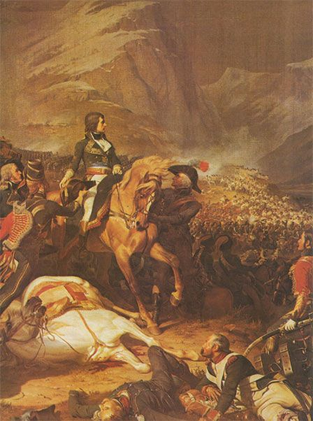 How was Napoleon's coup d'etat a direct response to the failures of the revolution?