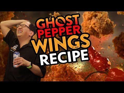... on Pinterest | Bhut Jolokia, Hot Sauce Recipes and Ghost Pepper Sauce