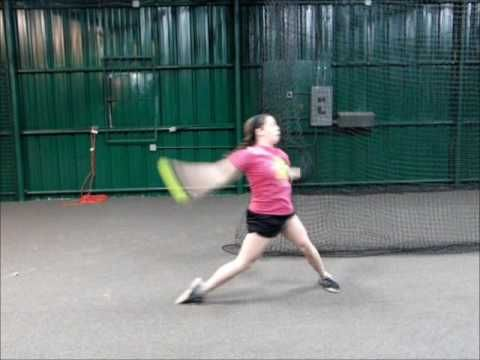 Fastpitch Softball Pitching Drills - YouTube