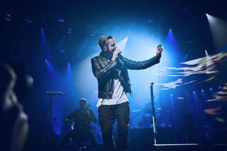 """American pop rock band OneRepublic premiered a new song """"Truth To Power"""" from Al Gore's documentary film """"An Inconvenient Sequel: Truth to Power"""" soundtrack."""
