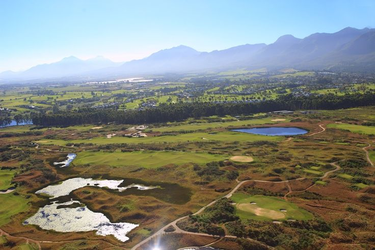 Earls Court Lifestyle Estate in George, The Garden Route