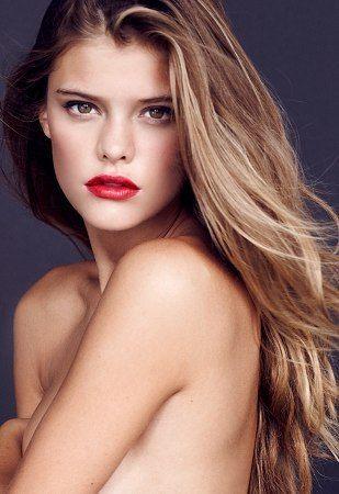 Nina Agdal - Bellazon