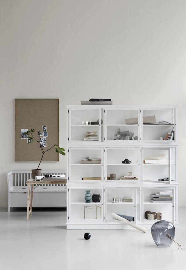 Inspiration from Oliver Furniture