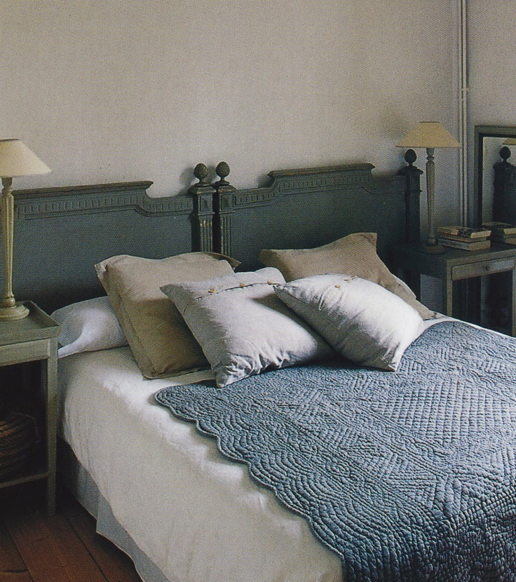 image via The essence of Frenchness: La Maison Douce on the Ile de Ré