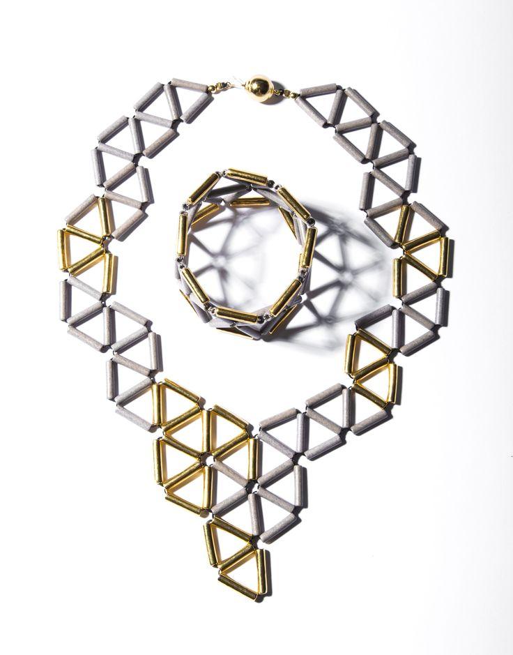 Bela Louloudaki jewelry on www.aesthet.com