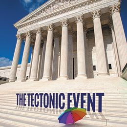 The recent Supreme Court decision on same-sex marriage will only bring further judgment upon America.