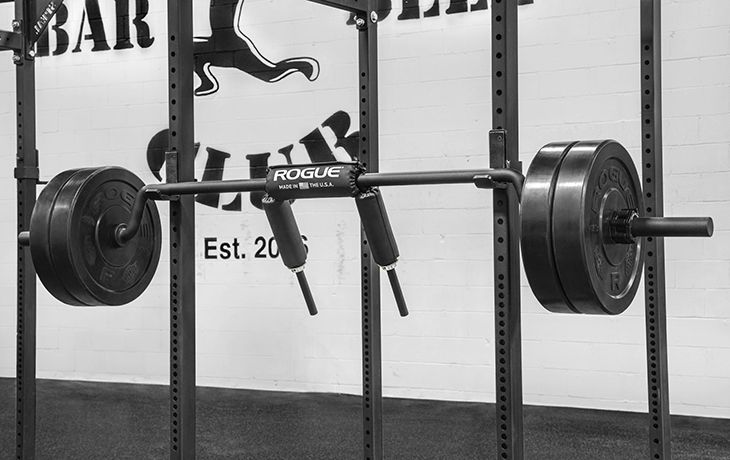How much does a barbell weigh the various types of