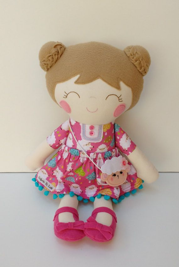 Alice doll handmade doll dolls cute dolls by dollsfofurasbyleila