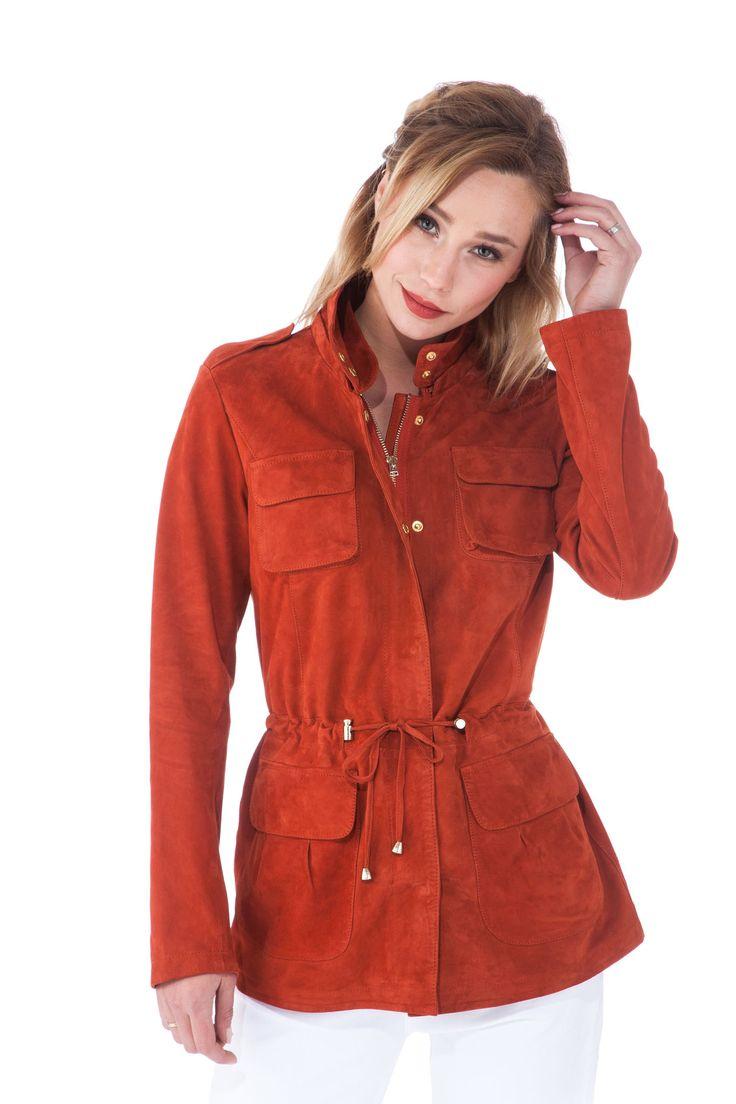 17 meilleures id es propos de veste en daim femme sur - Comment nettoyer une veste en daim ...