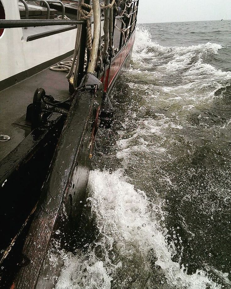A fantastic time for sailing.  @beantra_tweemastklipper #sailing #tweemastklipper #beantra #lemmer #ijsselmeer #waddenzee #wind #water #nature #adventure #holland #friesland by beantra_tweemastklipper http://bit.ly/AdventureAustralia