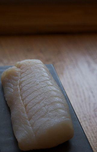 Salt Cod | Just Good Food | Pinterest