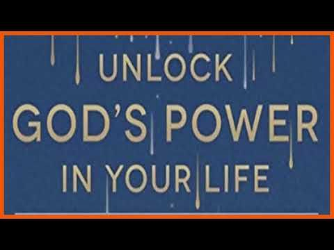 Ed Lapiz Sermon 2019 ➤ ''Unlock God's Power In Your Life