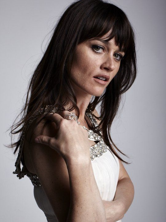 Robin Tunney (IMDb) - Under-appreciated Actress