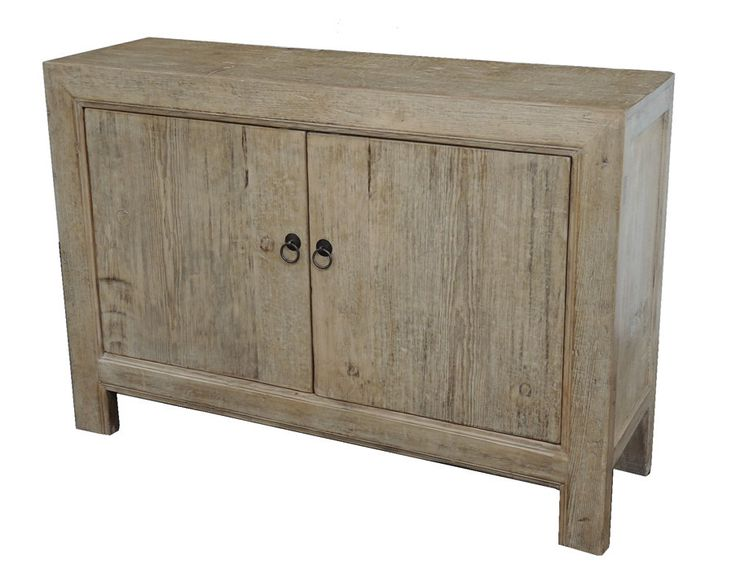 Awesome Reclaimed Wood Cabinet Console From Terra Nova Furniture Los Angeles Byu2026