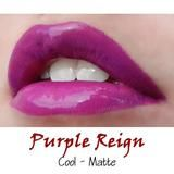 LipSense Purple Reign Lipstick Nailartemporium.com Australia Official Distributor