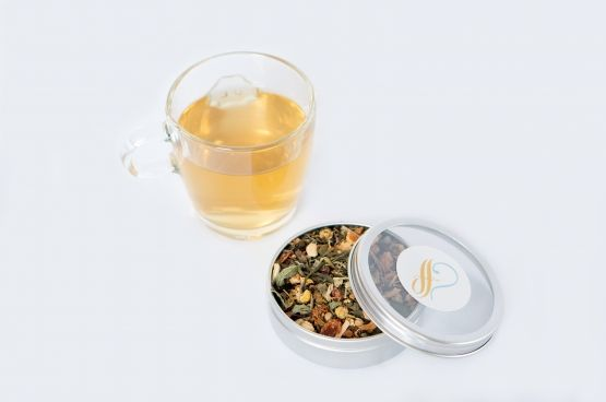 FeelGood Market online:Boosting Tea