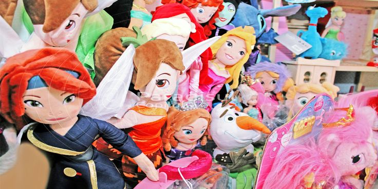 Plusuri Disney Disney soft toys