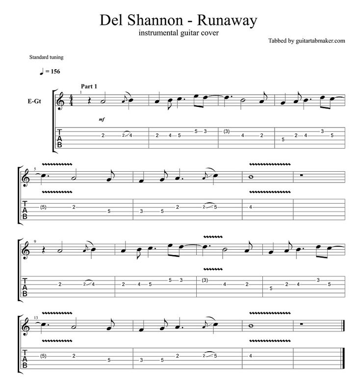 All Music Chords runaway sheet music : 118 best Easy instrumental guitar songs I want to learn images on ...