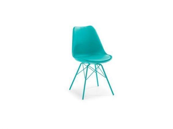 Krzesło Lars color, La Forma