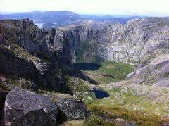 Mount Murchison, Tasmania