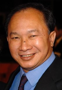John Woo  Director | Producer | Writer  Born in southern China, John Woo grew up in Hong Kong, where he began his film career as an assistant director in 1969, working for Shaw Brothers Studios. He directed his first feature in 1973 and has been a prolific director ever since. He  established his reputation as a master stylist specializing in ultra-violent gangster films and thrillers, with hugely elaborate action scenes shot with breathtaking panache.