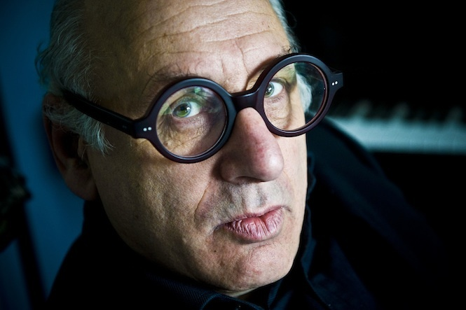 Michael Nyman is a British composer of minimalist music, pianist, librettist and musicologist, known for the many film scores he wrote during his lengthy collaboration with the filmmaker Peter Greenaway, and his multi-platinum soundtrack album to Jane Campion's The Piano.