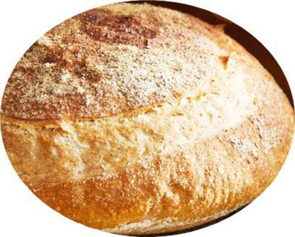 Krups Prep & Cook HP 5031 - Italienisches Weißbrot