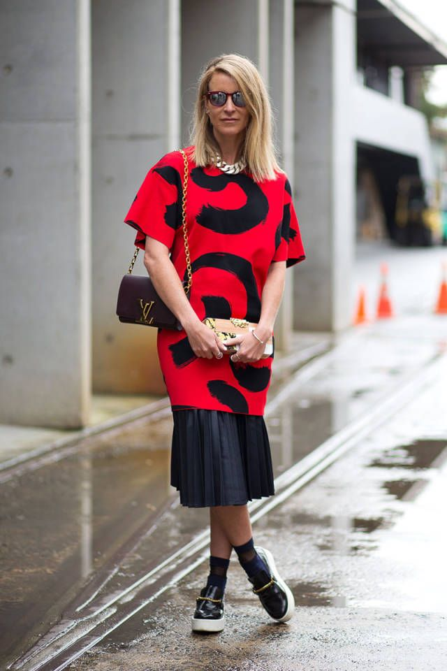1152 best Street Style Spring 2014 images on Pinterest ...