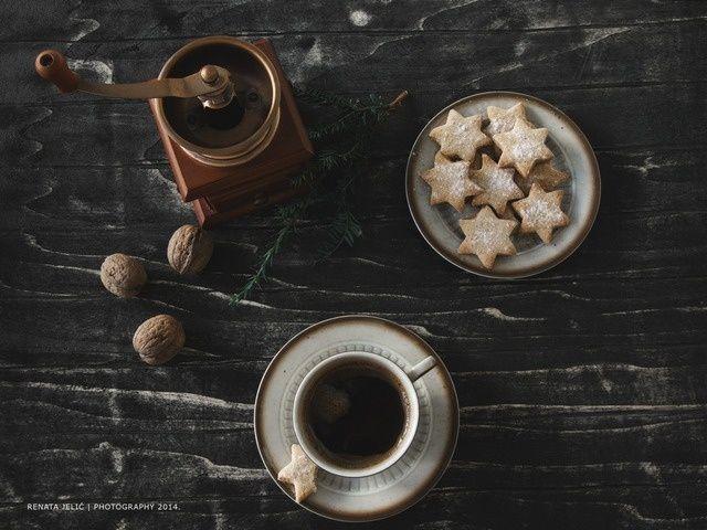Enjoy the coffee by Renata Jelić on 500px