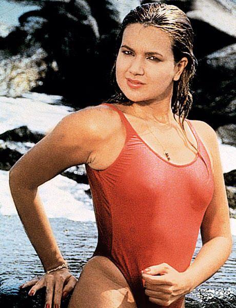 Jeannette Rodriguez | Hot calendar chicks! | Jeannette ...