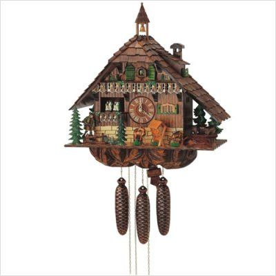 i badly want a coocoo clock i grew up with a coo