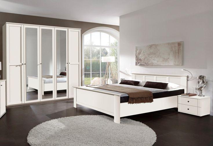 Wimex Schlafzimmer-Set »Chalet«, 4-teilig Jetzt bestellen unter - schlafzimmer komplett günstig