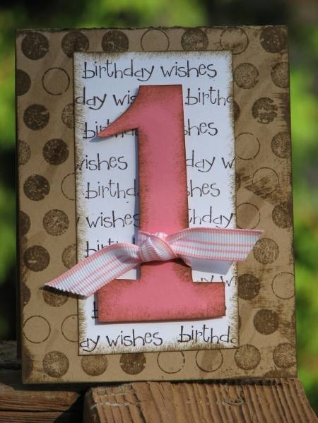 Dress it up a bit - cute (quick & easy) party invitations...