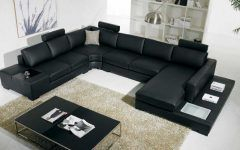 Extraordinary Modern Sectional Sofas