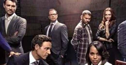 Scandal Season 4 Death Pool TV Characters